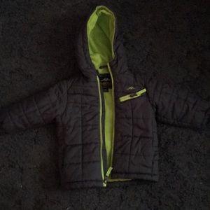 18 month coat